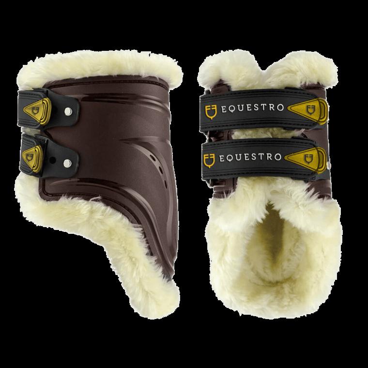 Μπότες εσωτερικής προστασίας EQUESTRO Evolution