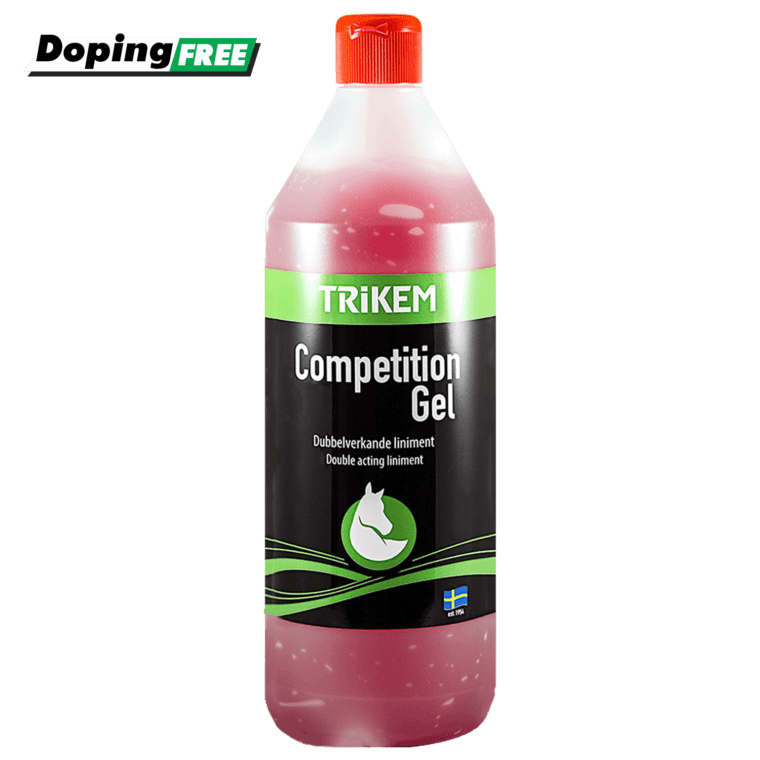 TRIKEM Radital competition gel 1 L