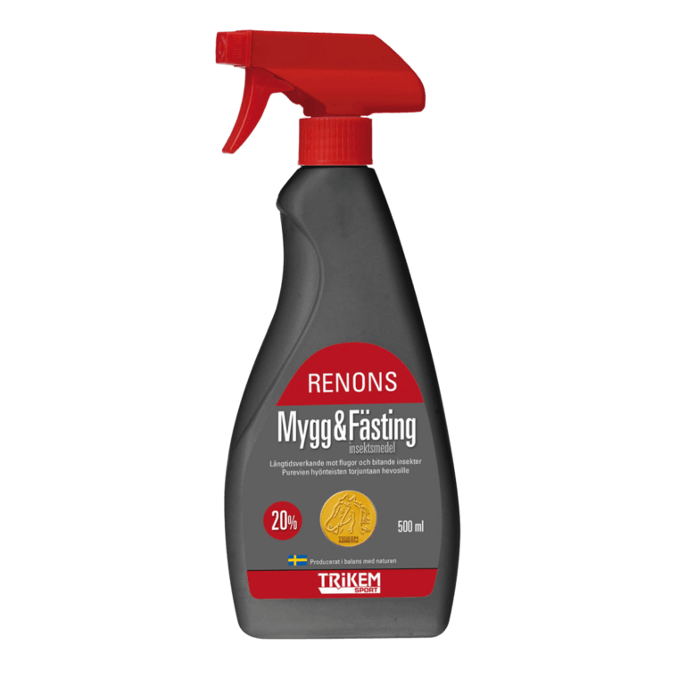TRIKEM Renons Mygg & Fasting 500 ml