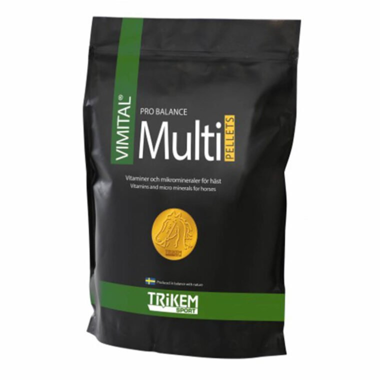 TRIKEM Multi πολυβιταμινούχο συμπλήρωμα 1kg