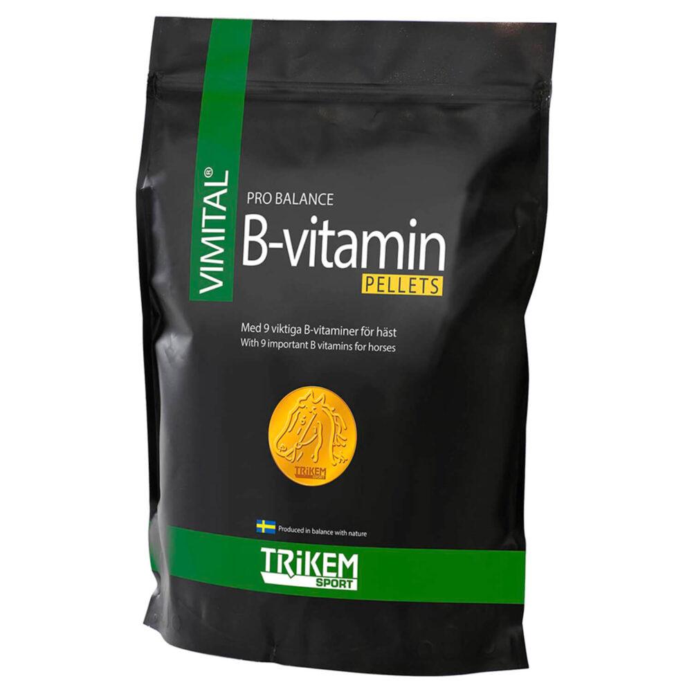TRIKEM συμπλήρωμα με βιταμίνη Β 1kg