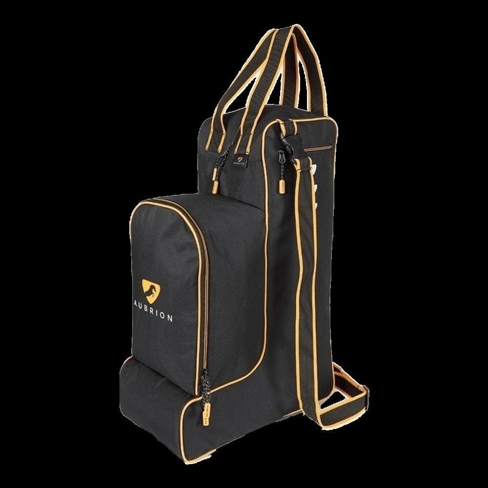 Aubrion τσάντα μεταφοράς για μπότες, κράνος, μαστίγιο