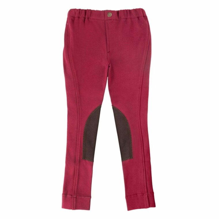 Παντελόνι παιδικό ιππασίας MOMPSO Classic