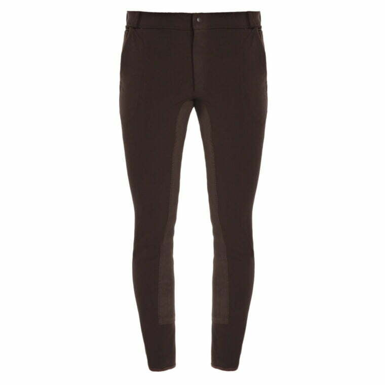 MOMPSO Classic Men's riding breeches