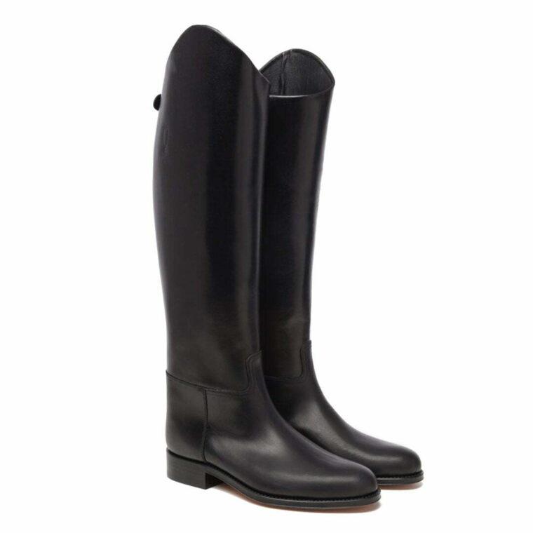 MOMPSO Classic V tall boots