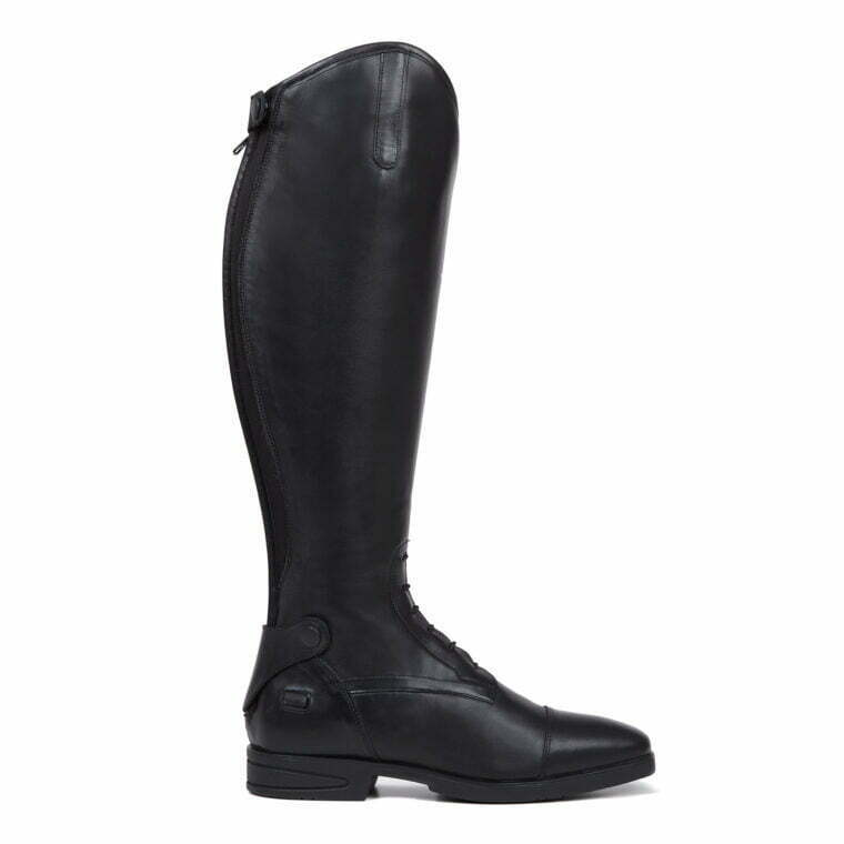 MOMPSO SPORT Zeus XL Men's Riding Boots