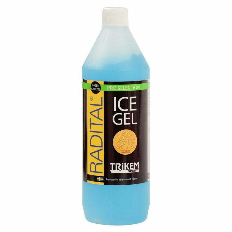 TRIKEM Radital Ice Gel 1L