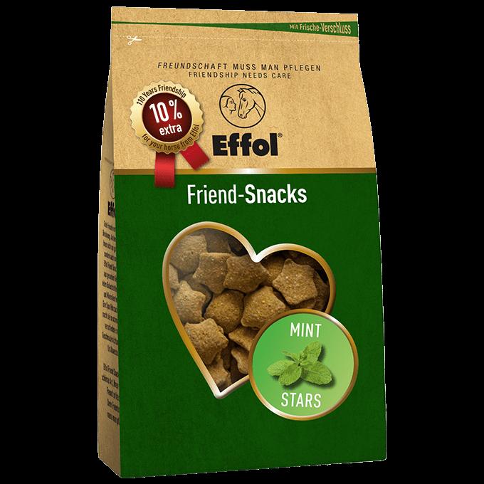 EFFOL μπισκότα με γεύση μέντα