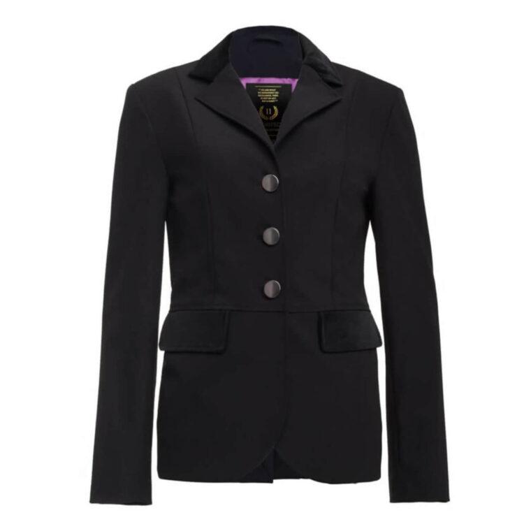 Γυναικείο jacket ιππασίας MOMPSO Classic