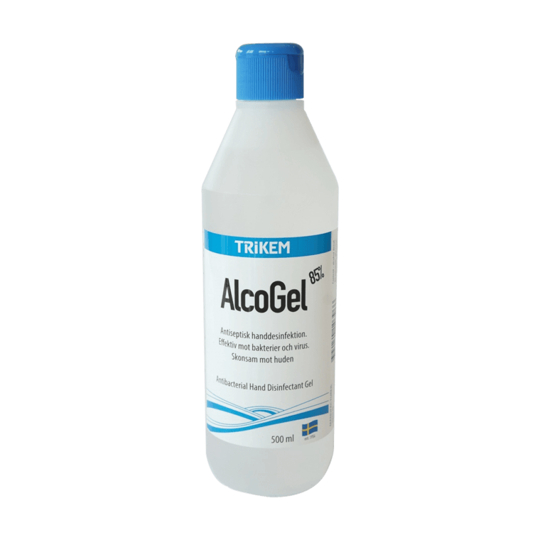 TRIKEM Alcogel 500ml