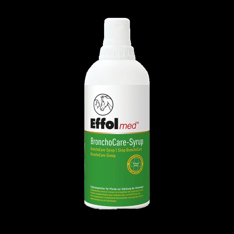 EFFOL Med Bronchocare Syrup 500ml