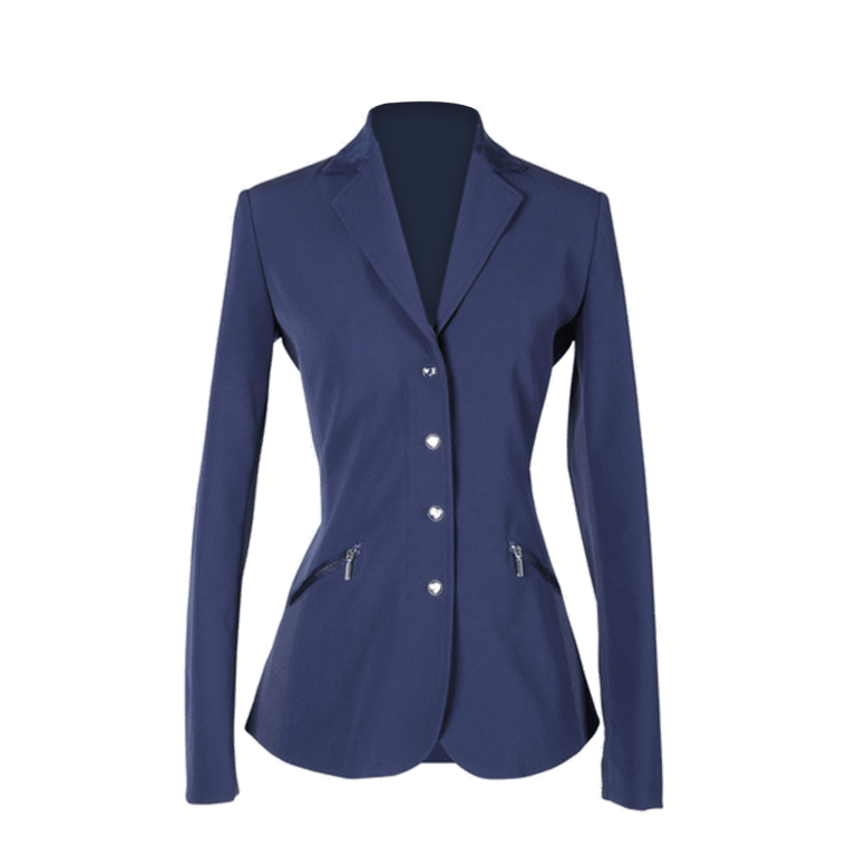 Shires Aubrion Oxford Show Jacket