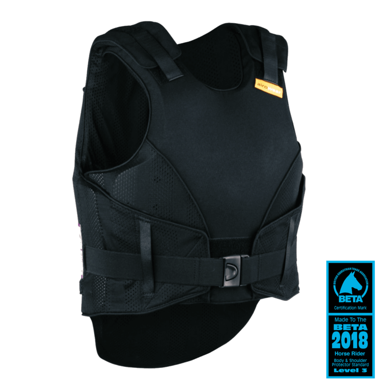 Reiver 010 L3 Airowear child's body protector