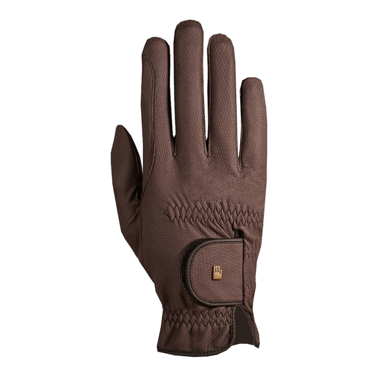 Roeckl Grip  riding gloves