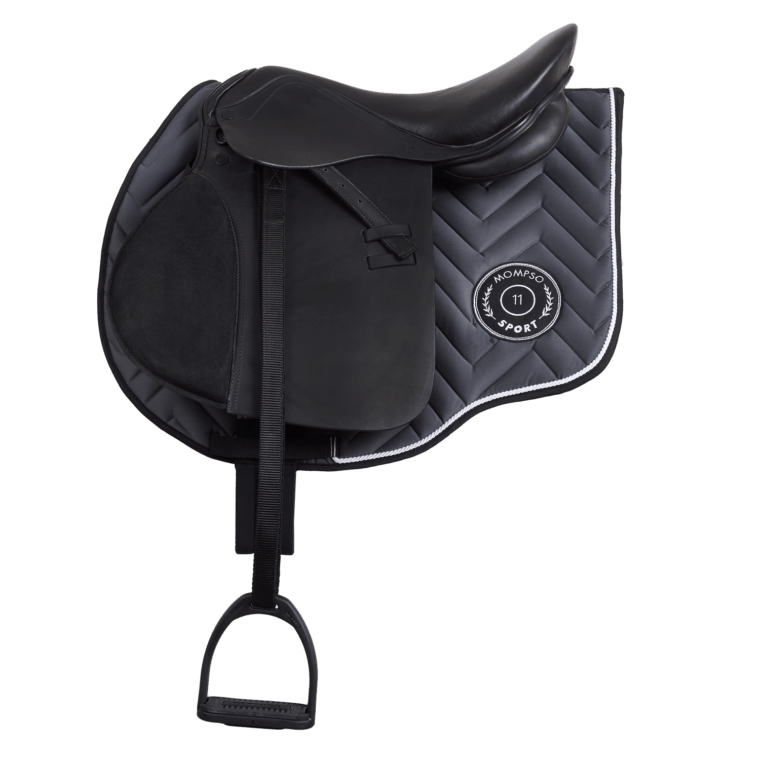 MOMPSO SPORT GP Saddle Complete Kit