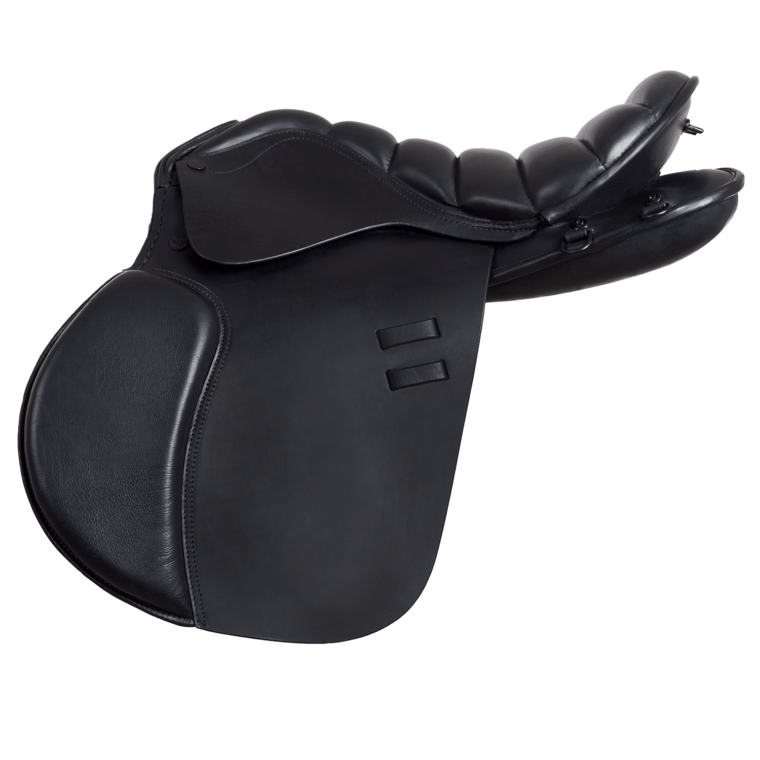 MOMPSO SPORT Pleasure Saddle