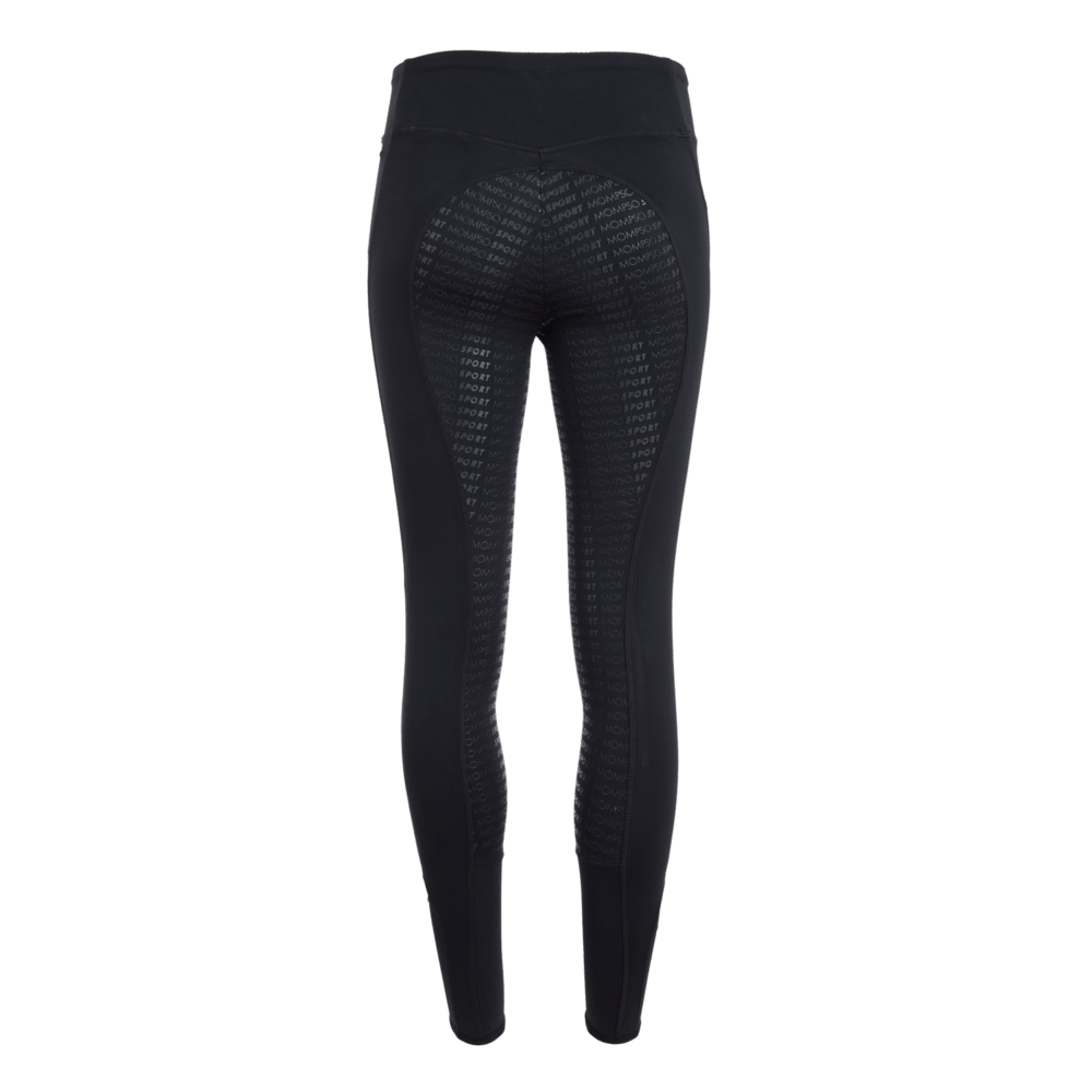 Παιδικά Technical Silicone Tights MOMPSO SPORT
