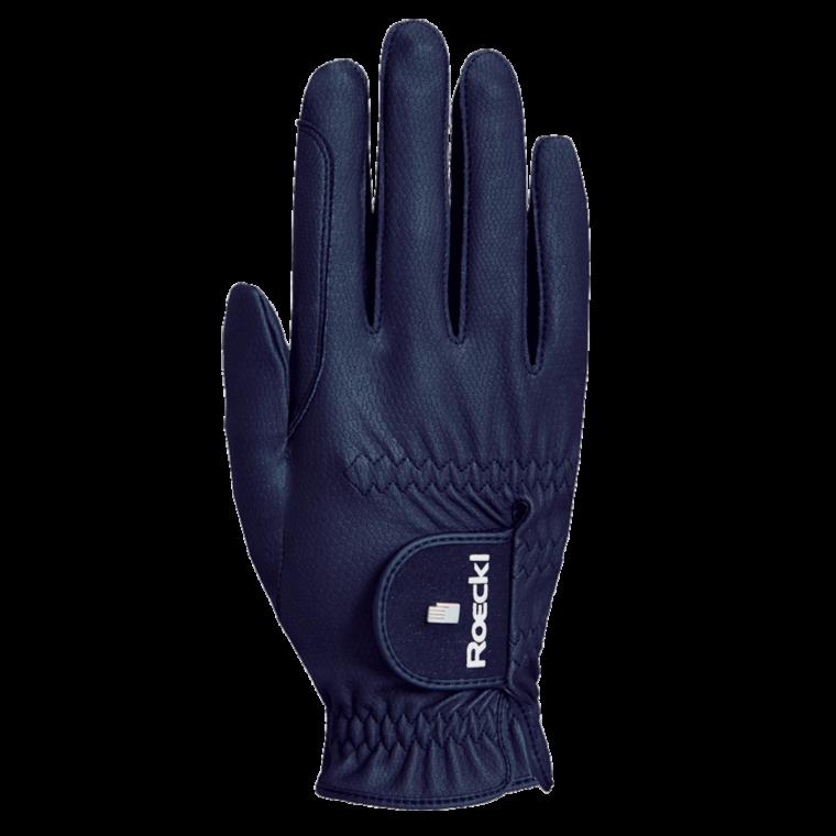 Roeckl Grip Pro Ridding Gloves