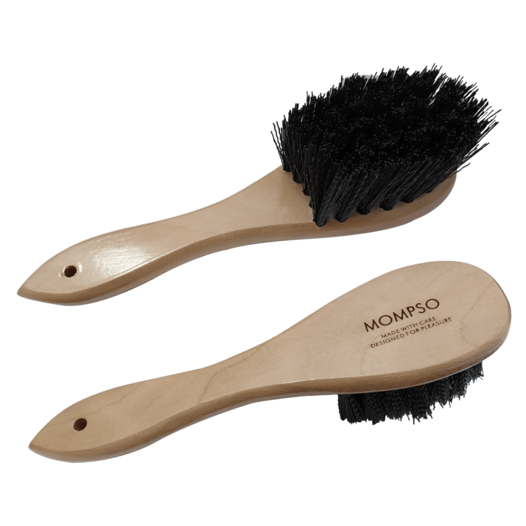 MOMPSO SPORT Hoof Cleaning Brush