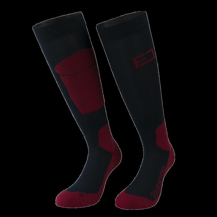 Κάλτσες Ιππασίας EQUESTRO Advance