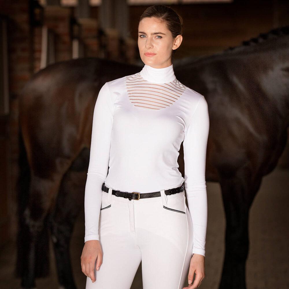 Technical Long Sleeve HORSEWARE Lisa