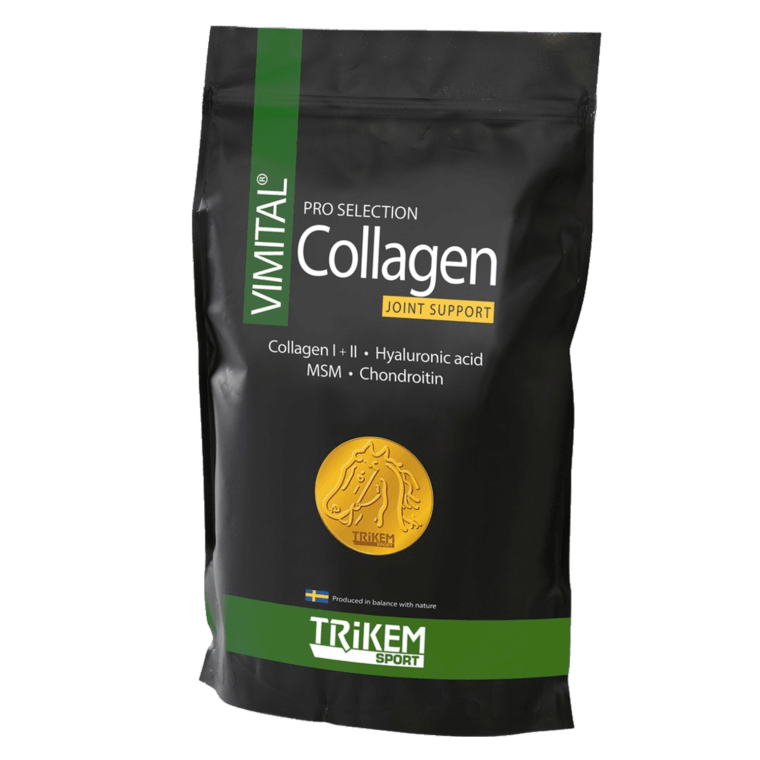 TRIKEM Collagen 600gr