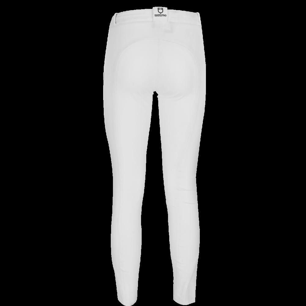 Παντελόνι Iππασίας EQUESTRO Selene Gel-Grip