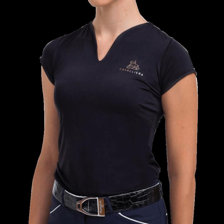 Short Sleeve CAVALLIERA High Performance