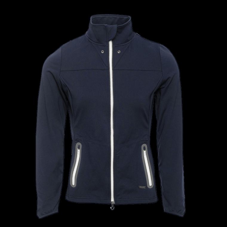 AA Lula Soft Zip Exercise Jacket
