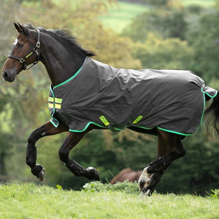 Κουβέρτα Outdoor HORSEWARE Amigo Hero 200gr