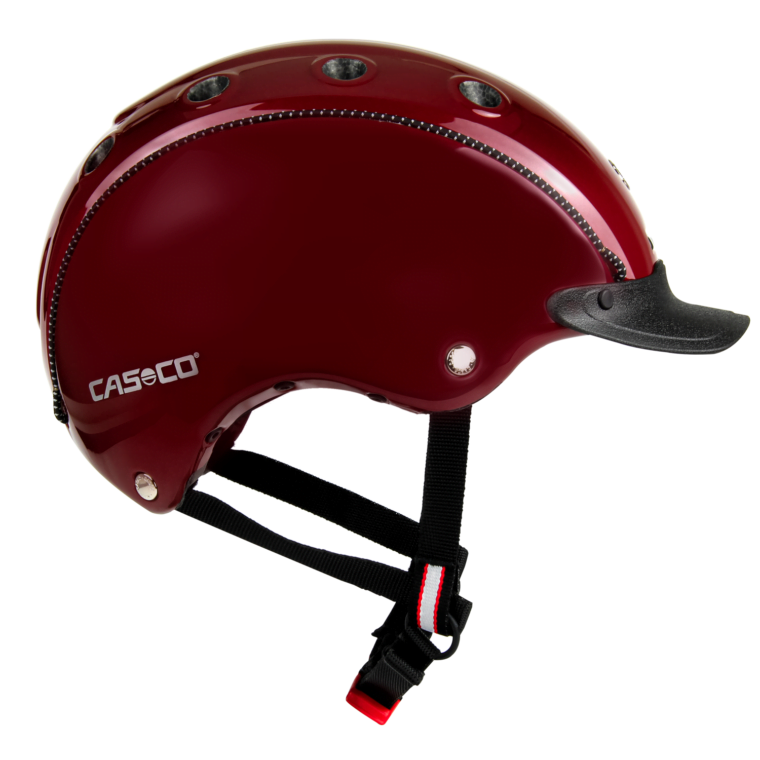 CASCO Choice Turnier Riding Helmet