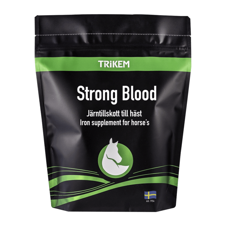 TRIKEM Strong Blood 900 gr