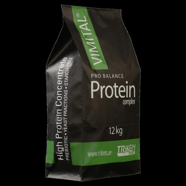 Συμπλήρωμα Πρωτεΐνης TRIKEM 12kg