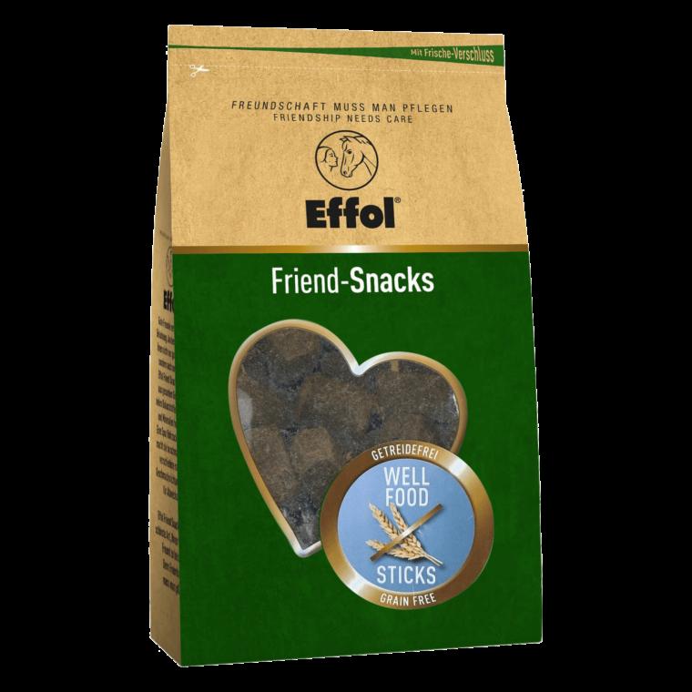 EFFOL Wellfood Sticks (χωρίς δημητριακά)