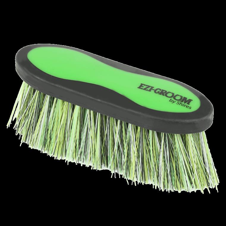 Βούρτσα Καθαρισμού Τριχώματος SHIRES Ezi-Groom Grip