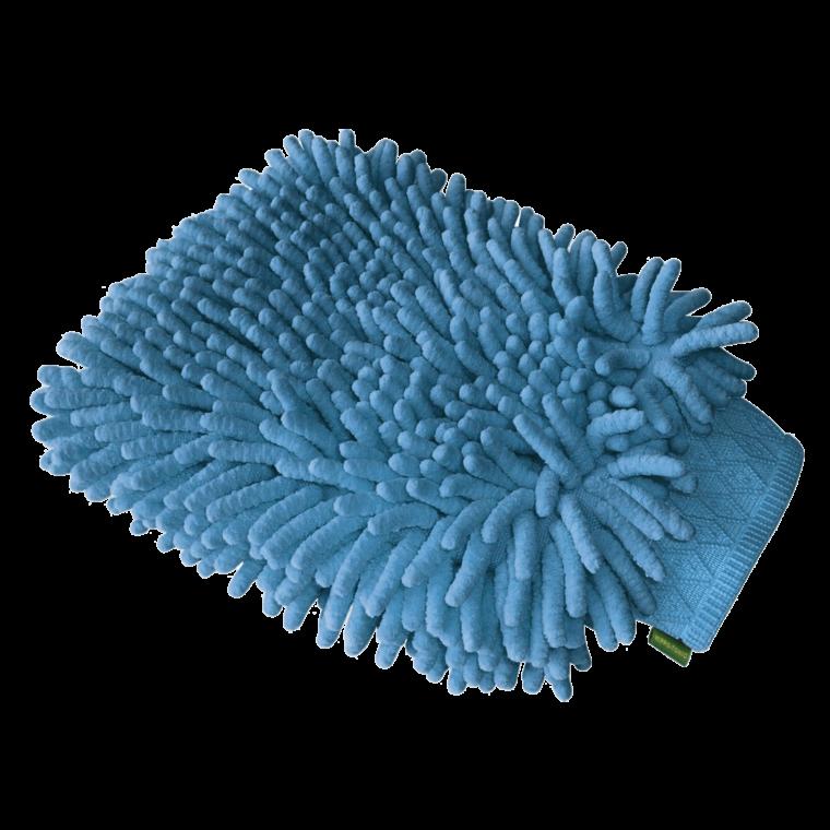 Γάντι Καθαρισμού με μικροΐνες Hippotonic