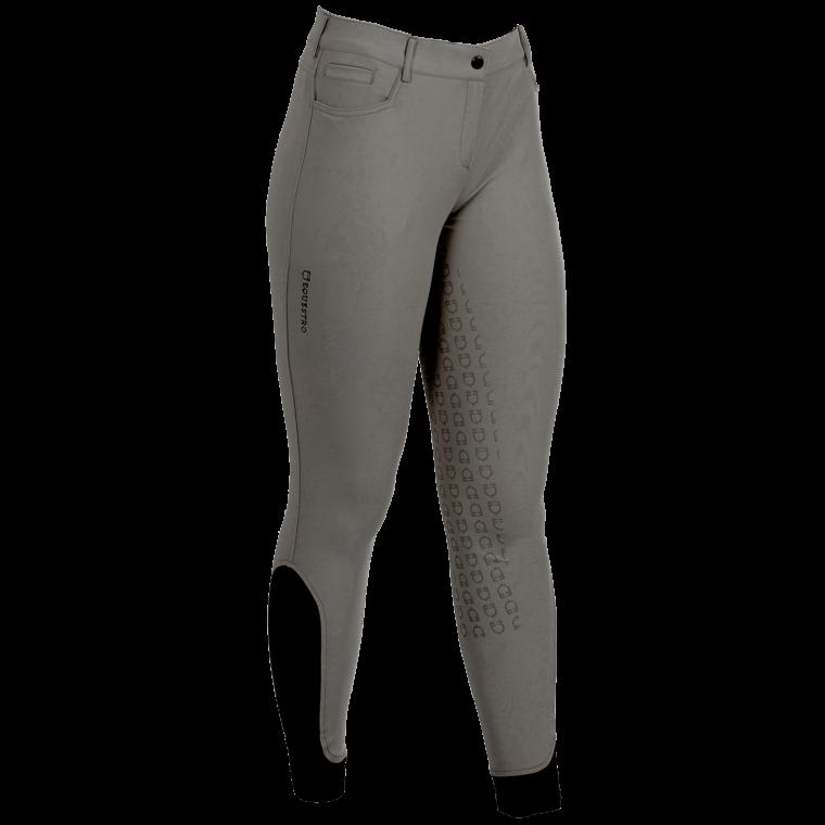 Παντελόνι Ιππασίας Silicone EQUESTRO Aria