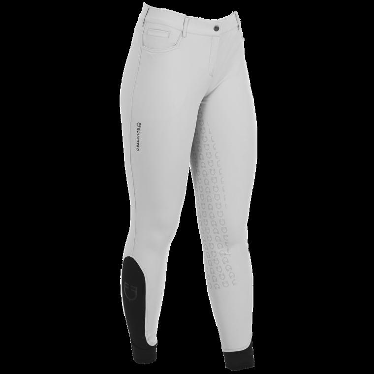 EQUESTRO Aria Silicone Breeches