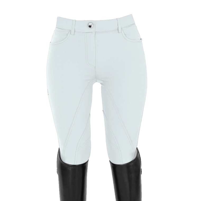 EQUESTRO Tuscany Riding Breeches
