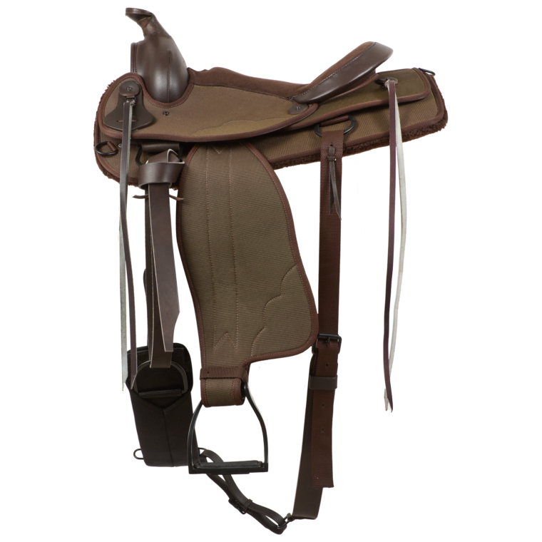 Western MOMPSO Sport saddle limited