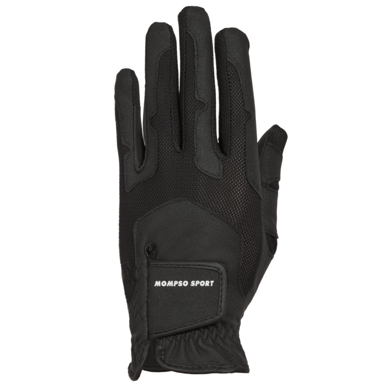 MOMPSO SPORT Techline Riding Gloves