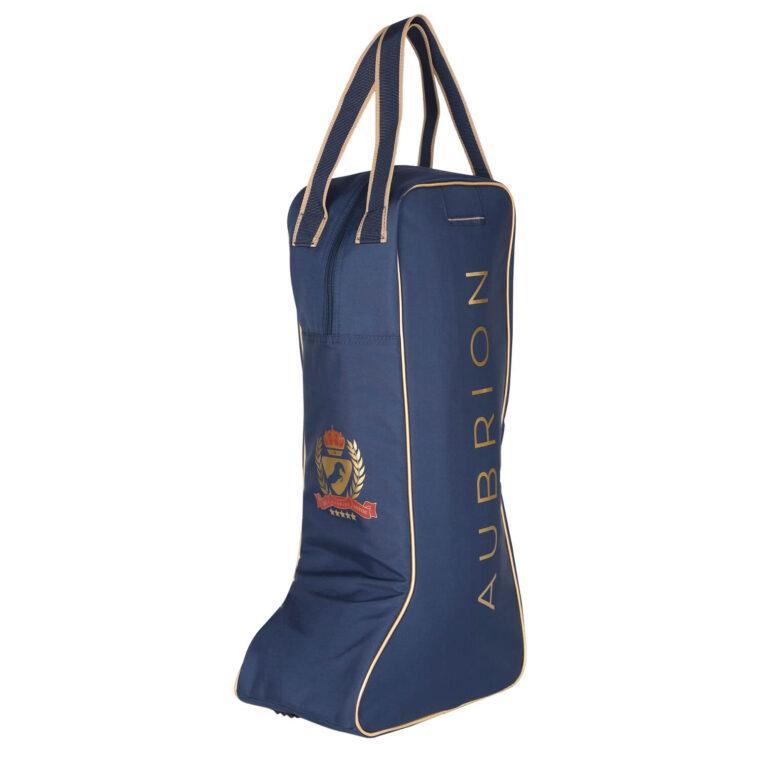 Aubrion Team Long Boot Bag