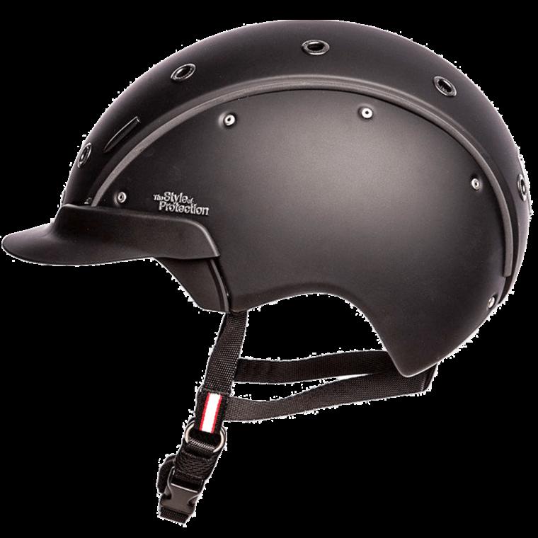CASCO Champ 6 riding helmet