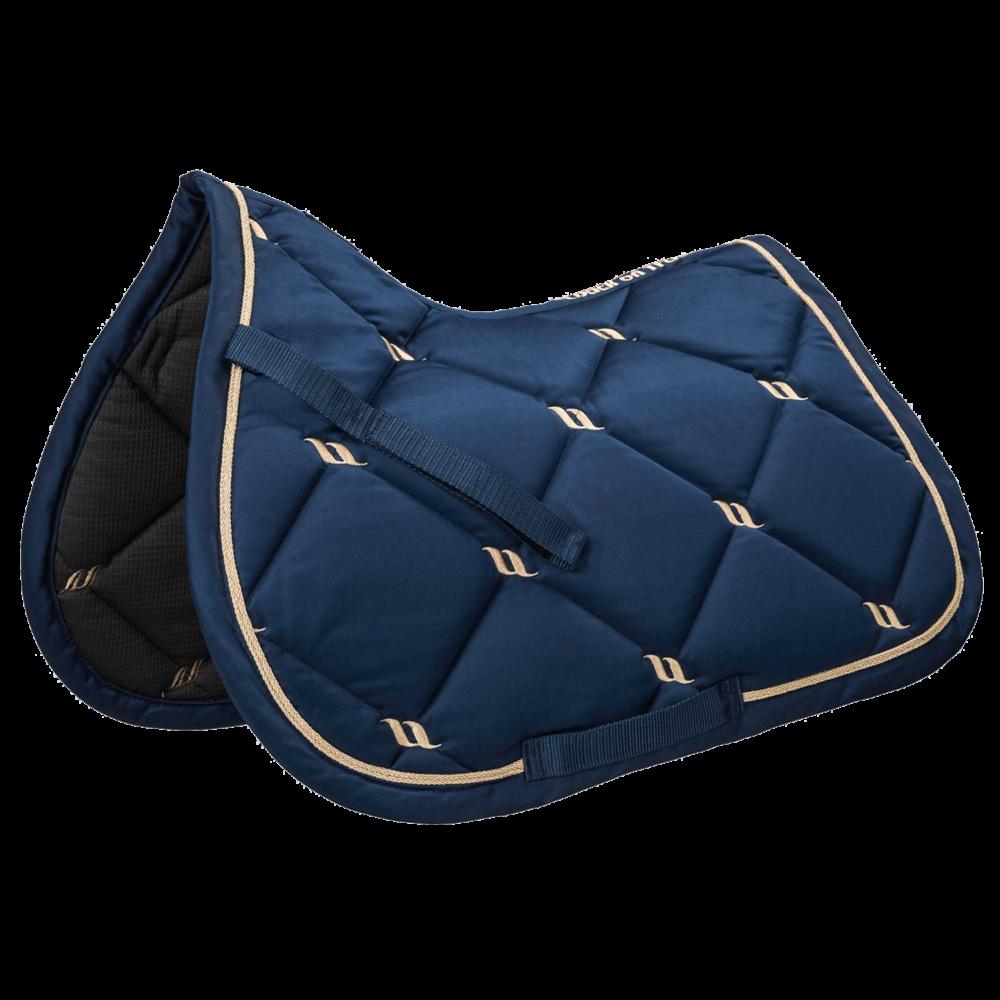 BACK ON TRACK® Saddle pad