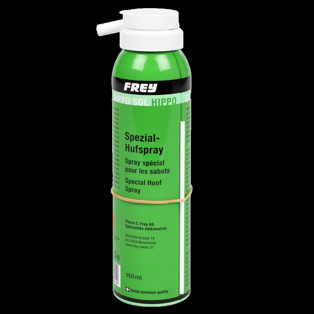 MUSTAD HIPPOSOL Spray 150ml