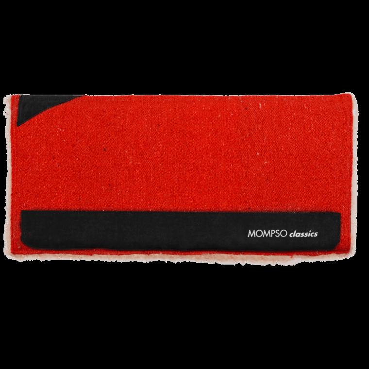 MOMPSO Western Classic pads