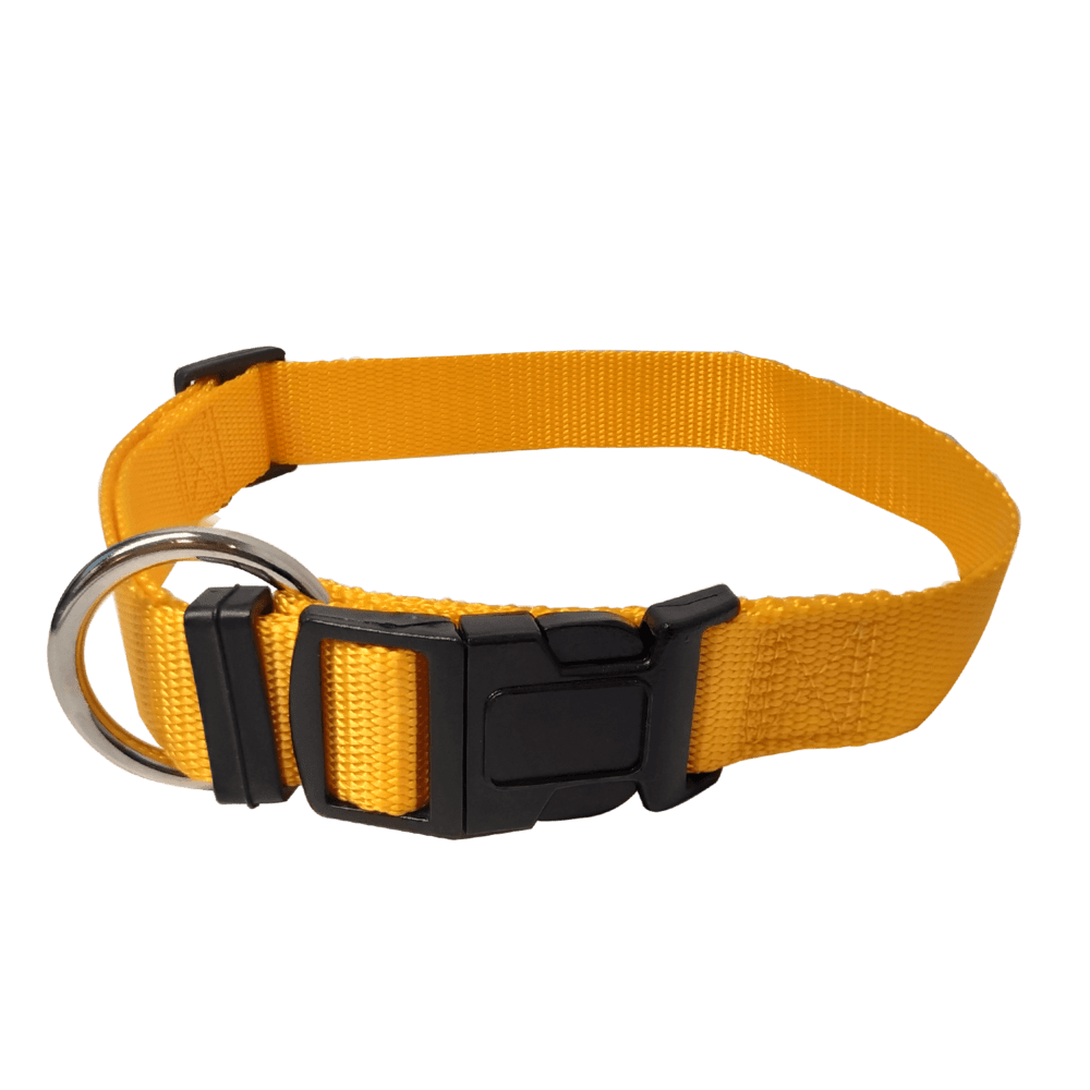 Dog Collar Strap-Clip