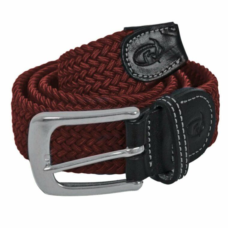 EQUESTRO Crossed Belt
