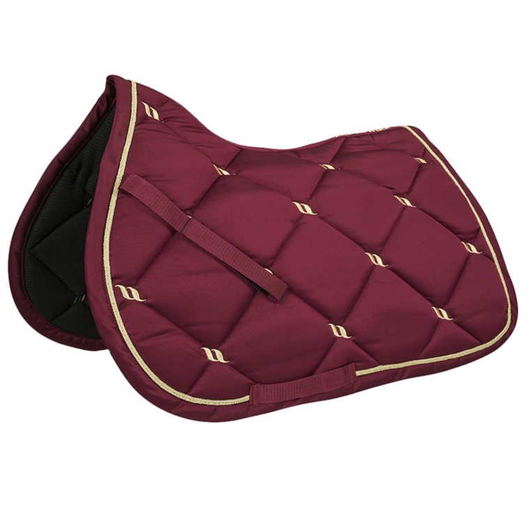 EQUITHÈME  BACK ON TRACK® Jumping Saddle pad