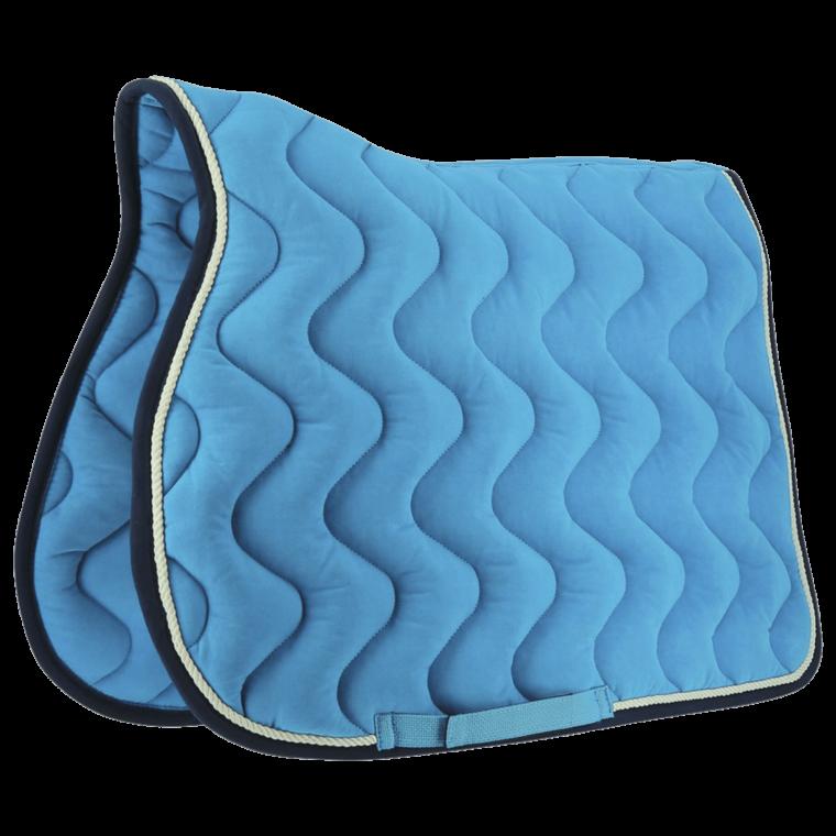 EQUITHÈME Polyfun Saddle pad